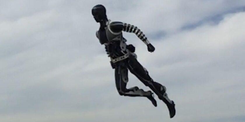 UPDATE: Disney Stuntbots