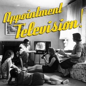 Appointment television is NOT dead.